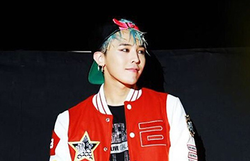BIGBANG成員中,因舞姿優美聞名的的男子!