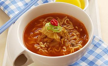 世界最辣泡麵排行 韓國佔一半!