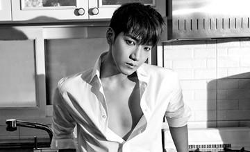 2PM Jun.K求助BIGBANG,他們的回答顯示真的是麻吉