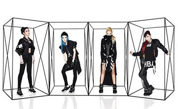 女團大戰網友排順位 2NE1沒回歸照空降