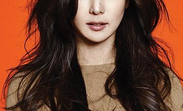 無法忽視的大韓民國42歲大媽的美貌