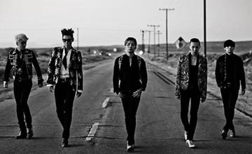 媲美東京,台灣粉絲獨占BIGBANG達4天