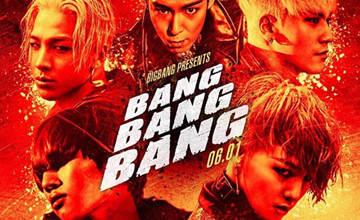 兩韓要戰都因為洗腦歌 BIGBANG、少時、IU上榜