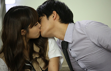 tvN電視台的威嚴,強大Kiss場面BEST 5