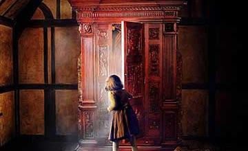 激起冒險慾望的「神秘大門」,你想打開哪一扇?