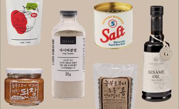 韓國美食「包裝」推薦TOP 11