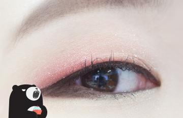 單眼皮女生通通看過來,專屬於你的嫵媚眼妝快來學