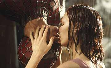 看多了都是淚!好萊塢20個經典銀幕之吻