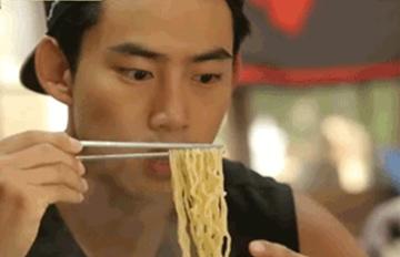 韓國雨天必吃的美食 「玉傻子 」歐巴親自示範