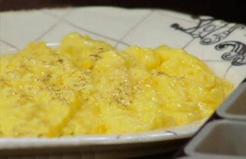 美式早餐店的人氣美食 Scrambled Eggs的家常做法