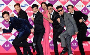 韓國人無法想像的,《Running Man》在中國的高人氣