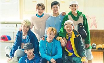 YG「怪物新人」的原產地:5分鐘認識大勢男團iKON