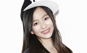 SM Rookies小小練習生,從小就外貌驚人!