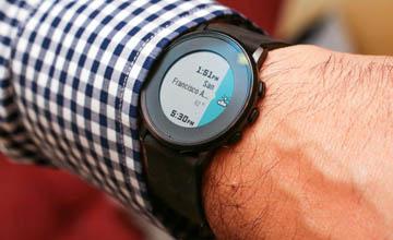 智慧手錶鼻祖改掉醜外觀,新品下月上市好生火