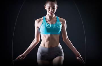 10個智慧型運動裝備,讓你的運動效果翻10倍!