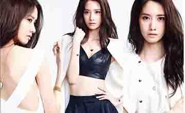 韓國男偶像們的共同理想型,絕對不會漏掉的三位女藝人是?