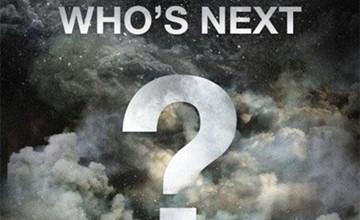 YG終於放消息!Who is Next的下一位主人公是?