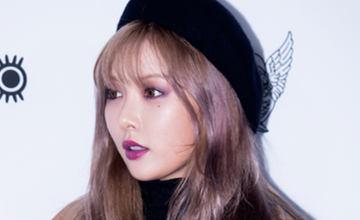 韓星示範:秋冬最受歡迎的5款唇色