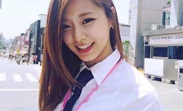 韓國網友覺得台灣妹「子瑜」是 AOA 雪炫的假想敵,你覺得呢?