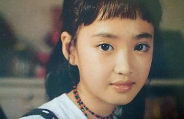 韓國歷代最美童星 26年美貌如一日