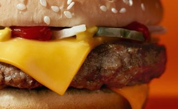 你一定沒吃過!那些年,各個國家獨享的麥當勞套餐