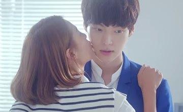 戀愛中的你/妳必聽的韓國男女對唱歌曲!聽完好想談戀愛