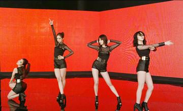 說真的很想跟著跳!女團最棒編舞TOP 14