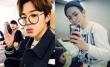 最近韓星都愛這款!哈利波特圓眼鏡是大勢!