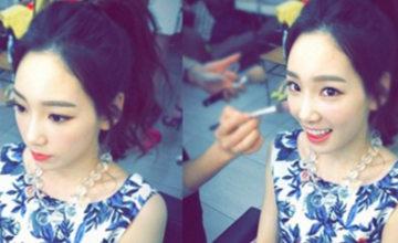 學會韓妞的5個化妝術 你也可以成為韓劇女主