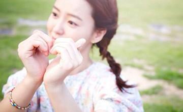 韓國女演員秘密傳授!可愛又有創意的告白法♥