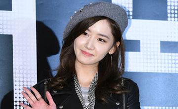 Key、潤娥都爱!明星教你用「貝雷帽」打造秋冬時尚