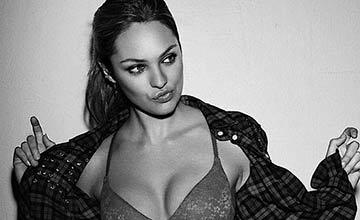 真好啊 因為性感 : 好萊塢性感女明星 TOP4