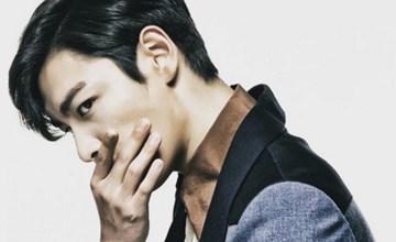 男人中的真男人!韓媒票選「充滿男子氣概的男偶像BEST15」