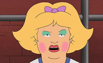 女生們化妝時 最崩潰的6種情況