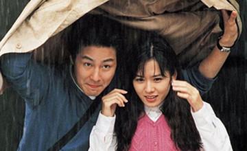 第一名居然是台灣!韓鄉民票選出的浪漫純愛電影BEST 10