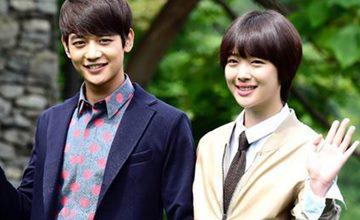 必看不可的女扮男裝韓國電視劇BEST8!你看過幾部?
