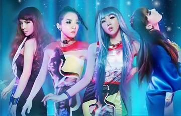 2NE1今日出道七周年 CL更新IG照片感動眾粉絲!