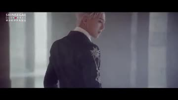 GD拍攝高質感廣告 粉絲大喊這根本在拍MV!