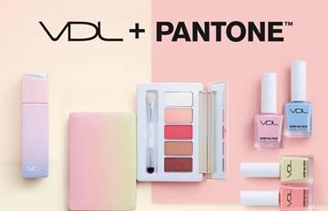 比寧靜藍X玫瑰石英粉還可愛?VDL新品「蜜桃粉橘色」讓韓妞搶瘋!