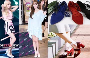 太妍、Jessica最愛的鞋子就是它♡今年夏天韓妞們都在用它凹造型