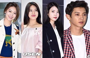 偶像大勢演員全動員 2016下半年開播的韓劇清單