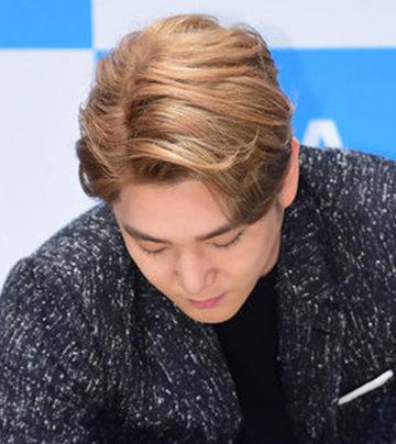 韓國粉絲連署強力要求強仁退隊 希澈的反應令人擔心