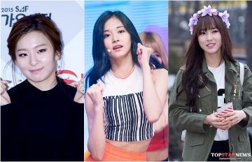 全身散發貴族氣息 新一代貓咪臉女星TOP10