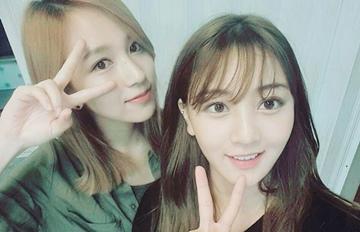 JYP社長聽見了嗎?網友跪求下次TWICE回歸 志效的髮型就是它了?