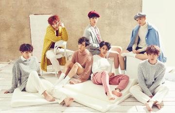 應援不輸天團!讓韓國網友也贊同 應援口號團超團結的偶像團體
