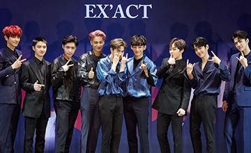 最感人的秘密? EXO 這次的專輯其實還藏有「這個數字」!