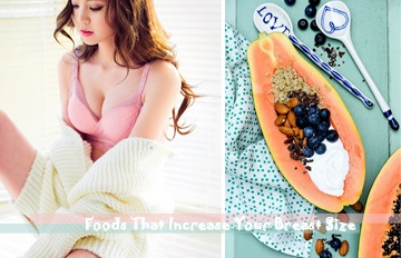 木瓜都吃膩了欸~其實女生吃這些(??)也可讓你up不停的唷