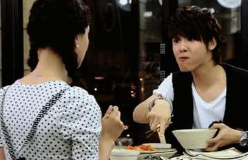 在韓國吃飯好辛苦...有哪些該注意的你get到了嗎?