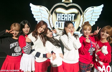 韓網友票選「最美女團粉絲名」 她們的粉絲名原來不只好聽 背後意義更動人