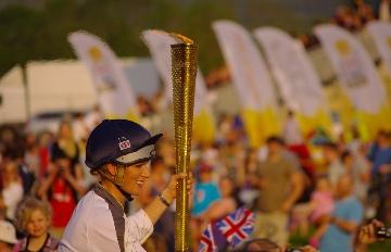 到死都不知道自己參加過奧運...史上第一位奪金的女選手